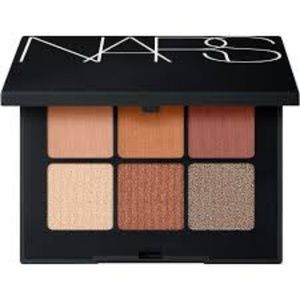 Nars Voyageur Eyeshadow Palette Mini COPPER